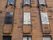 Glasgow School d'art Photos libres de droits
