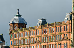 Glasgow, Scotland Imagens de Stock Royalty Free