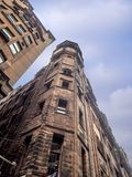 The Lighthouse, Glasgow Royalty Free Stock Image