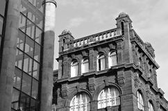 Glasgow, Scotland Royalty Free Stock Photography