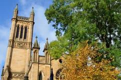 Glasgow, Scotland Royalty Free Stock Photos