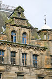 Glasgow, Scozia Fotografia Stock