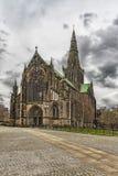 Glasgow St Mungos Cathedral Fotografering för Bildbyråer