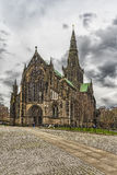 Glasgow St Mungos Cathedral Stock Image
