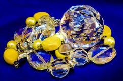 Glashalsband Royalty-vrije Stock Foto's