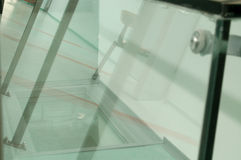 Glasige Oberflächen Lizenzfreie Stockfotografie