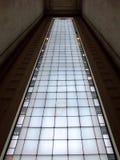 Glaslaufbahn Lizenzfreie Stockbilder