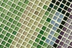 Glasmosaik lizenzfreies stockfoto
