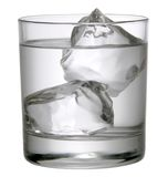 Glass. royalty free stock photos