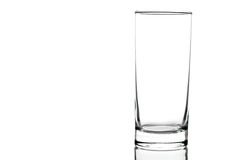 A Glass Royalty Free Stock Photos