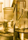 Glass. A laboratory is a place where scientific research and experiments are conducted. Laboratories designed for processing specimens, such as environmental Stock Photos