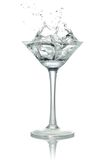 glass is Royaltyfri Fotografi