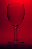 Glass. Wine glass Stock Image