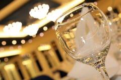 glass Στοκ φωτογραφία με δικαίωμα ελεύθερης χρήσης