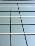 Glass abstract Royalty Free Stock Images