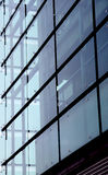 Glass And Concrete Building Royalty Free Stock Image