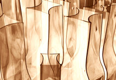 Glass art Royalty Free Stock Photography