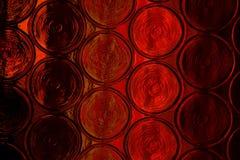 Glass background Stock Image