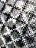 Glass background 4 stock photo