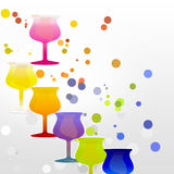 Glass Royalty Free Stock Image