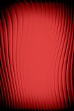Glass background red color Royalty Free Stock Image