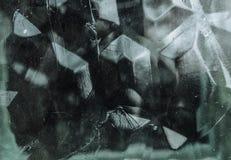 Glass bakgrund arkivbilder