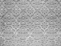 Glass bakgrund för gammal stil för textur Arkivbilder