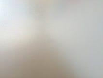 Glass bakgrund för härlig spegel med naturligt mjukt ljus arkivfoton
