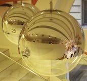 Glass Ball Royalty Free Stock Photo