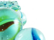Free Glass Balls Royalty Free Stock Photo - 3324575