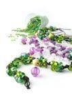 Glass  bead Stock Photos