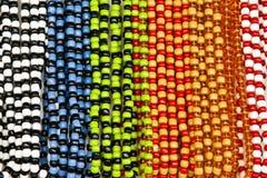 Glass Beads Royalty Free Stock Photos