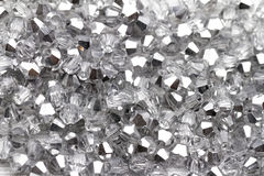 Glass beads Royalty Free Stock Photos