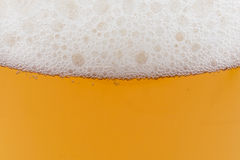 Glass of beer, a background Royalty Free Stock Images