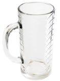 Glass beer mug Stock Images