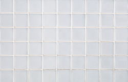 Glass block wall Royalty Free Stock Image