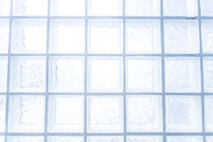 Glass block Stock Photography