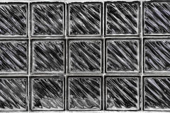 Glass Block Window Royalty Free Stock Image
