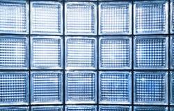 Glass Blocks Royalty Free Stock Photos