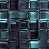 Glass blocks Royalty Free Stock Photos