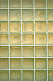 Glass blocks Stock Photo