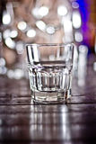 Glass Royalty Free Stock Photography