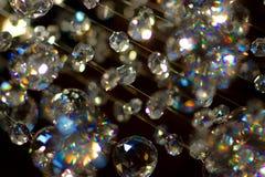 glass bollar Royaltyfria Bilder