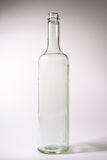 Glass bottle Royalty Free Stock Photo