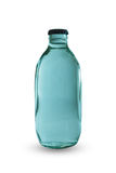 Glass bottle. Stock Photography