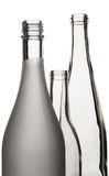 Glass Bottles 16146 Royalty Free Stock Photos