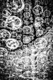 Glass Bubbles Stock Images