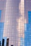 Glass building. Detail Stock Photos