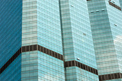 Free Glass Building Royalty Free Stock Photo - 54622345