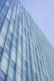 Glass building architecture Royalty Free Stock Photography